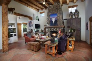 Sabino Canyon home