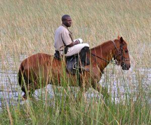 Jockey style for deeper water